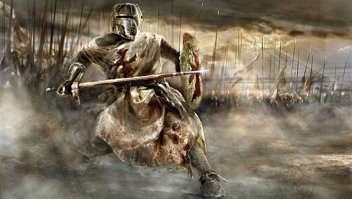 Armor of God in Spiritual Warfare