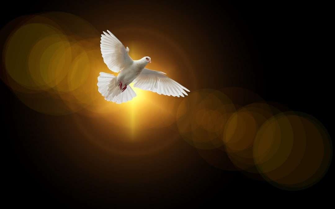 9 gifts of the holy spirit